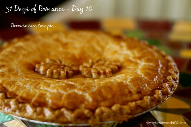 31 Days of Romance - Day 10