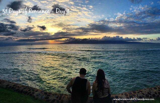 Romance Day 1