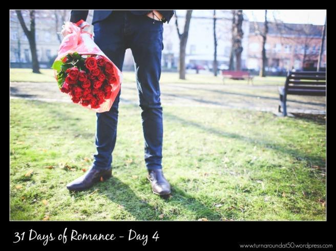 Romance Day 4